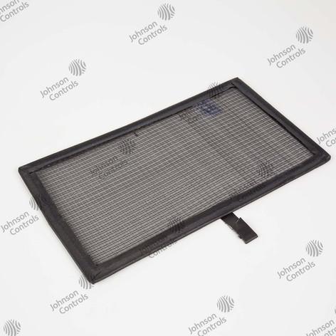 tela de peça hitachi ar condicionado