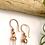 Thumbnail: Quartz Point Earrings