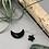 Thumbnail: Onyx Moon & Star Necklace