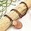 Thumbnail: Oval Jasper Pendant