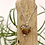 Thumbnail: Amber Leaf Peeper Necklace