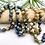 Thumbnail: Hawkseye & African Opal Mala