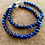 Thumbnail: Blue Tiger's Eye Men's Bracelet