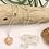 Thumbnail: Pink Opal Heart Necklace