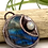Thumbnail: Labradorite and Moonstone Moon Pendant