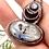 Thumbnail: Rainbow Moonstone Pendant