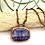 Thumbnail: Fluorite Freeform Pendant