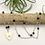 Thumbnail: Planchette Pendant Necklace