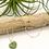 Thumbnail: Olive Leaf Peeper Necklace
