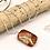 Thumbnail: Cappuccino Jasper Pendant Necklace