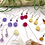 Thumbnail: Yellow Jade Daisy Necklace