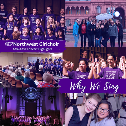 Why We Sing (2016-2018)