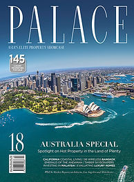 Newly Released PALACE 18 Magazine Tr