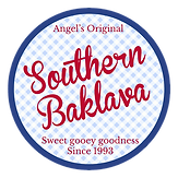 Southern Baklava