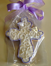Party Favors, Decorated Cookies