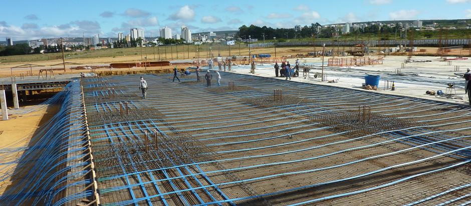 O sistema construtivo de Lajes Planas Protendidas como ferramenta de inovação na Construção Civil