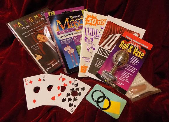 Kids Magic Kit
