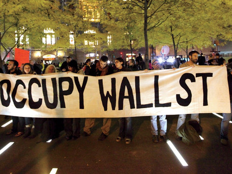 Reflections on Occupy Wall Street w/ Marina Sitrin & Vanessa Zettler