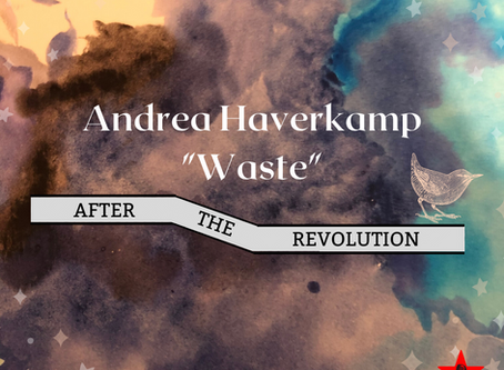 Waste After The Revolution w/ Andrea Haverkamp