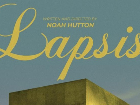 [Film Review] Lapsis, or Capitalism is a Ponzi Scheme