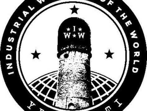 Talking Union Shop: Solidarity Unionism & the IWW w/ the One Big Podcast