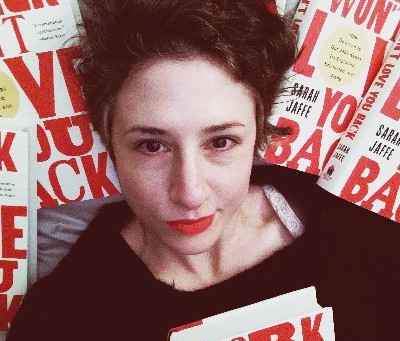 Work Won't Love You Back w/ Sarah Jaffe