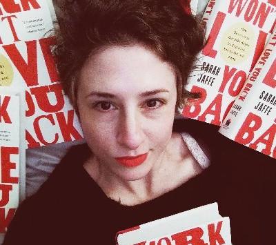 Work Won't Love You Back w/ Sarah Jaffe