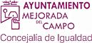 Logotipo del Ayuntamiento de Mejorada del Campo en Madrid