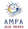logotipo del AMPA CEIP José Hierro en Rivas Vaciamadrid