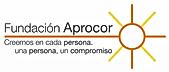 Logotipo de la Fundacion Aprocor