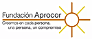Logotipo de la Fundación Aprocor