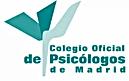 Logotipo del Colegio Oficial de Psicólogos
