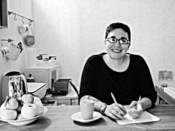 Silvia Altolaguirre Soler. Psicóloga social, psicoterapeuta y coordinadora de La Periférica