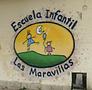 logotipo de la Escuela de Educación Infantil Las Maravillas