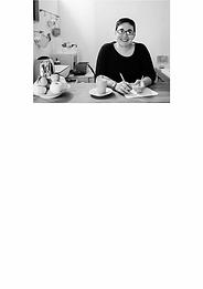 Silvia Altolaguirre Soler, Psicóloga social, psicoterapeuta y coordinadora de La Periférica