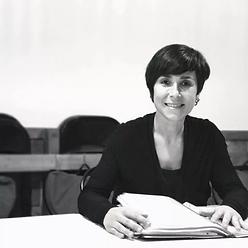 Laura Masa Espina. Consultora y responsable de administración y finanzas