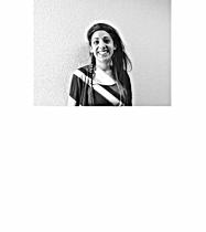 Muna Kebir Tio. Psicóloga social y psicoterapeuta