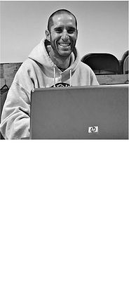 Fredie Administrador web y redes sociales. creador de Redmolacha2.0 en La Periférica
