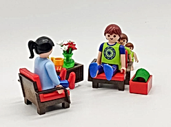 Psicoterapia con personas adultas