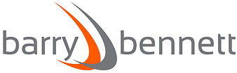 Barry Bennet Logo