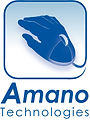 Amano Technology logo