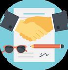 3191198 - agreement business deal busine
