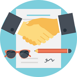 3191198 - agreement business deal busine