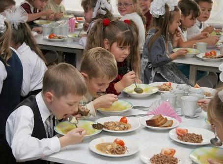 Доставка готовых обедов в Институт без хлопот.