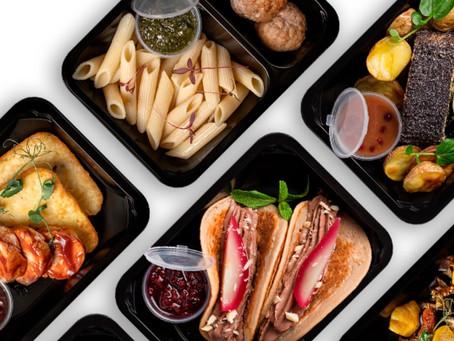 Комплексные обеды для рабочих