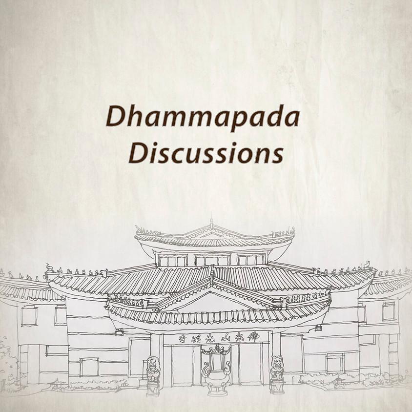 Dhammapada Discussions
