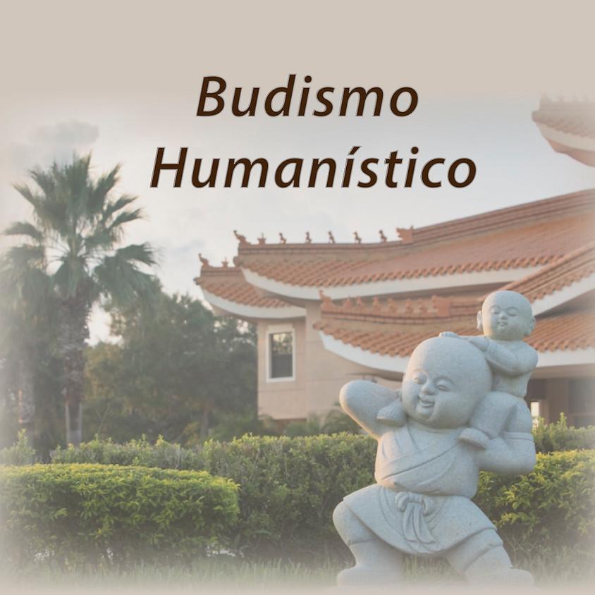 Budismo Humanístico