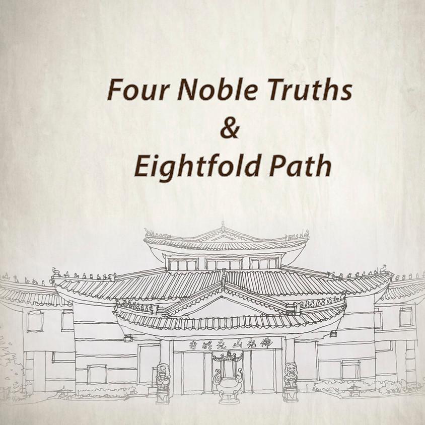 Four Noble Truths & Eightfold Path