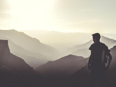 Franciscan Media: Adopting a Contemplative Mantra