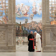 Franciscan Media: A Necessary Film for Our Divided Age